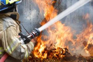 30A Fire Restoration