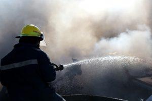 Panama City Beach Fire and Water Restoration